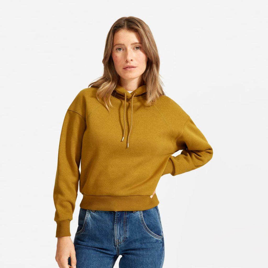 woman hoodie a1