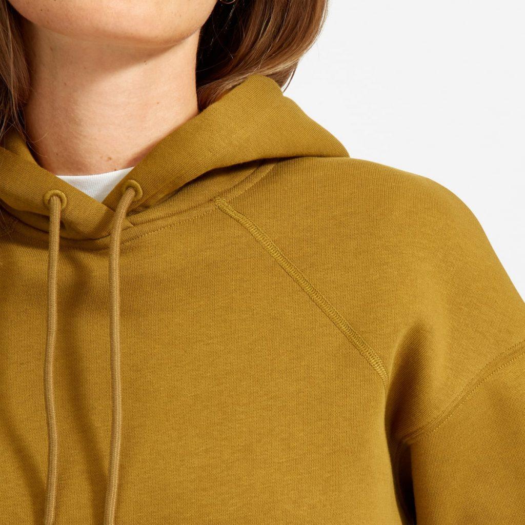 woman hoodie a3